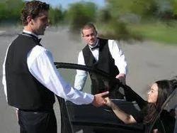 Valet Car Parking Service