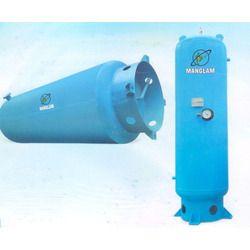 Fuel Storage Tank
