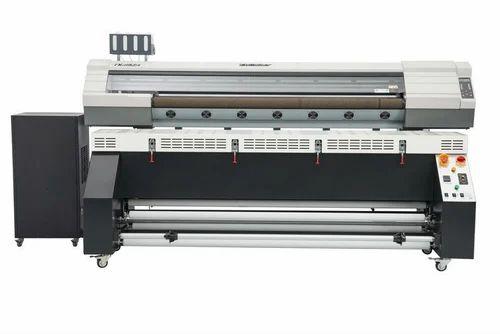 Digital Printing Machines - Digital Textile Printing Machine