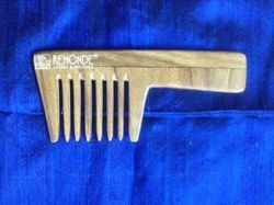 Remonde Wood Comb