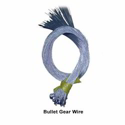 Gear Wire For Bullet