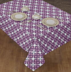 Dotted Table Cloth