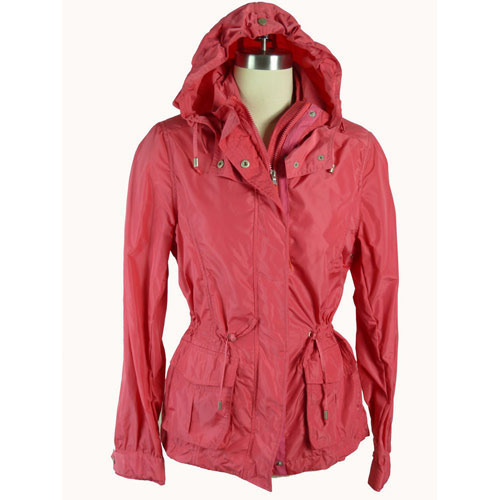 Winter Ladies Jacket With Hood Ladies Jacket Gandhi Nagar Delhi