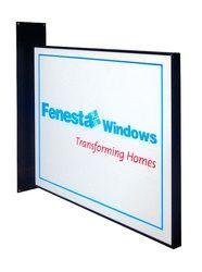 Fenesta Banner Stands