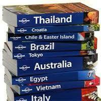 Guidebooks Printing