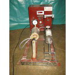 Thin Walled Pressure Vessel