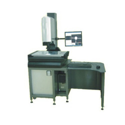 Vision Measuring Machine 2D