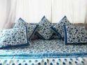 Hand Block Print Cushion Covers
