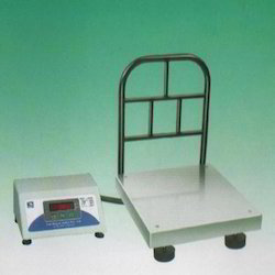 Swift Bench Scale