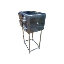 Stainless Steel Idli Making Machine