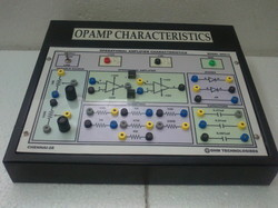 Clamping Circuits Testing Method Using OP AMP