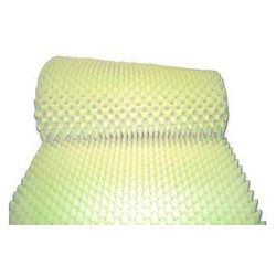 Egg Crate Bed Pad