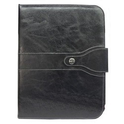 Leather Office Planner