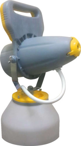 Disinfectant Fogger For Hospitals