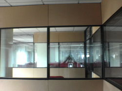 Modular Partition Designing Services