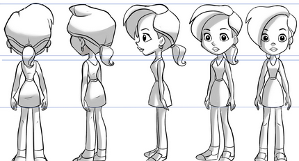 character design animation services c design pvt ltd thrissur