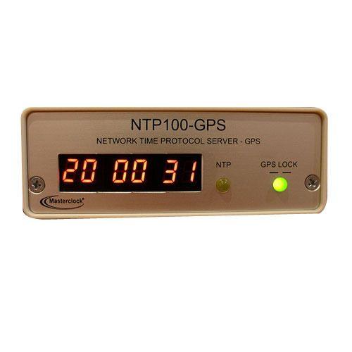 GPS Synchronized Clocks - Global Positioning System