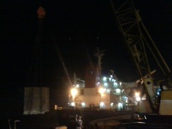 Jetty /Port Dismantling Services