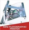 Mini Flexographic Printer
