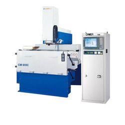 Expert CNC EDM Machine (CM1065C)