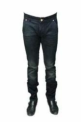 Black Designer Jeans
