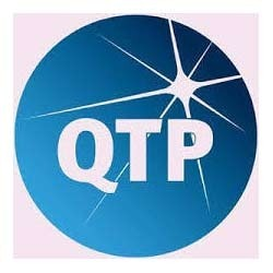 QTP Taining