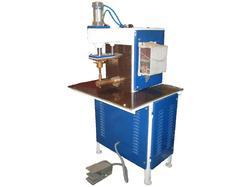 Table Mounted Projection Welding Machine