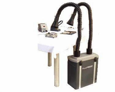 FUMEPRO 201-75 Solder Fume Extraction System, Welding Fume Absorber, Soldering  Smoke Absorber, Soldering Vapour Absorber, सोल्डरिंग फ्लूम अब्जॉर्बर -  Rajshree Electro Systems, Panvel   ID: 7008150373