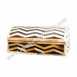 Box With Camel Bone