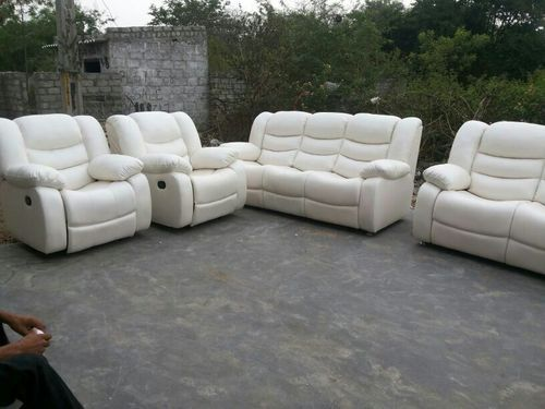 Marvelous Recliner Sofa Set Gmtry Best Dining Table And Chair Ideas Images Gmtryco