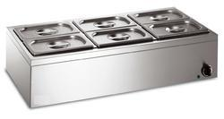Container Bain Marie