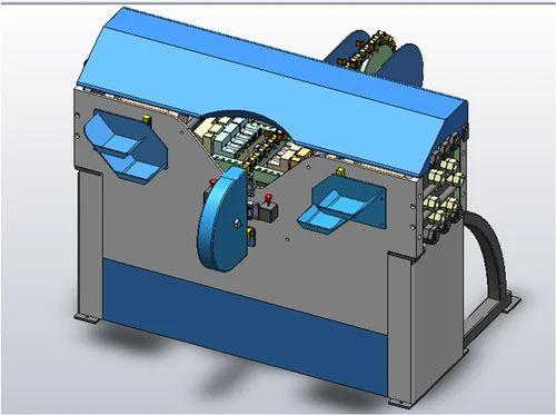 Chain Assembly Machine