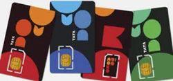 Prepaid Connection Telecommunication Services