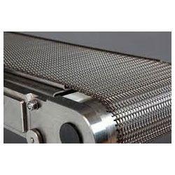 Metal 304 Mesh Belt