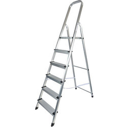 Aluminium Folding Ladders