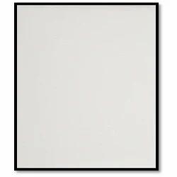 White Hi-Gloss Kitchen Shutter