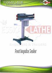 Foot Impulse Sealer
