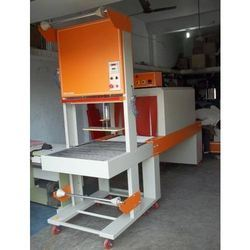 Box Sleeve Wrapping Machine