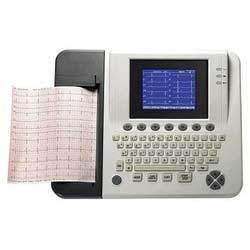 Digital ECG Machine