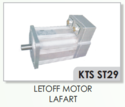 Smit Lafart Letoff Motor