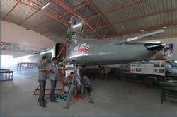 b e aeronautical engineering course and b e civil engineering course