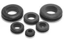 Silicon Rubber Grommets