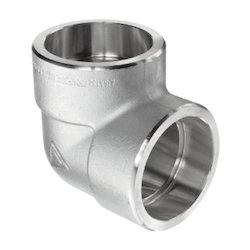 Stainless Steel 304l Forge Elbow