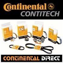 Continental Timing V Belts