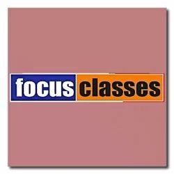 Focus Classes