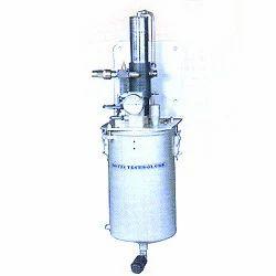 Pneumatic Driven Pumps