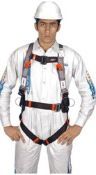 Safety Belt Full Body Harness Life Gear Brand LGR-402