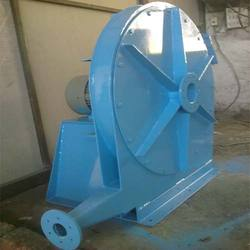Steel Combustion Air Blowers