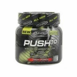 Muscletech Push 10