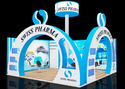 Customized Exhibition Stall Services